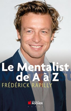 Téléchargez le livre :  Le Mentalist de A à Z