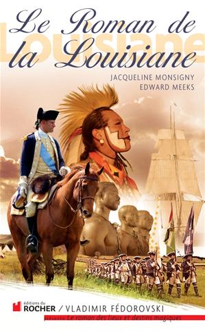 Téléchargez le livre :  Le Roman de la Louisiane