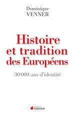Télécharger le livre :  Histoire et traditions des Européens