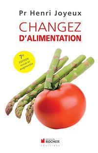 Télécharger le livre : Changez d'alimentation