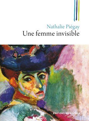 Téléchargez le livre :  Une femme invisible