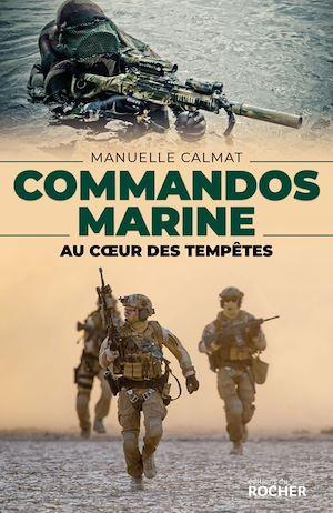 Téléchargez le livre :  Commandos Marine