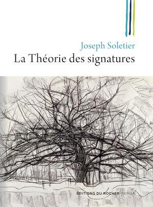 Téléchargez le livre :  La Théorie des signatures