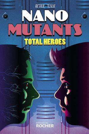 Téléchargez le livre :  Total Heroes