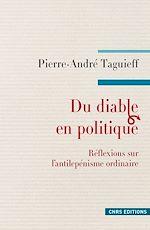 Télécharger le livre :  Du diable en politique