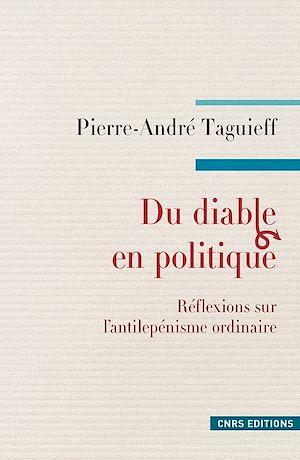 Téléchargez le livre :  Du diable en politique