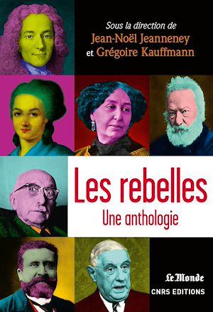 Téléchargez le livre :  Les rebelles