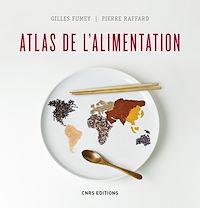 Télécharger le livre : Atlas de l'alimentation