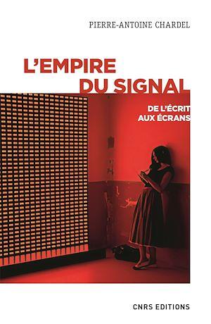 Téléchargez le livre :  L'empire du signal