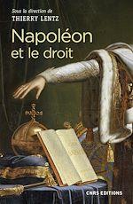 Télécharger le livre :  Napoléon et le droit