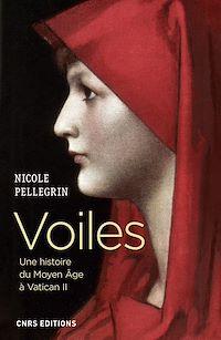Télécharger le livre : Voiles. Une histoire du Moyen Age à Vatican II