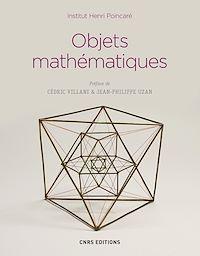 Télécharger le livre : objets mathématiques