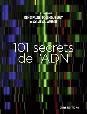 Téléchargez le livre :  101 secrets de l'ADN