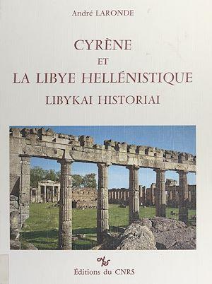 Téléchargez le livre :  Cyrène et la Libye hellénistique