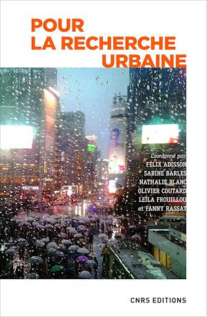 Téléchargez le livre :  Pour la recherche urbaine