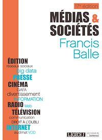 Téléchargez le livre numérique:  Médias & Sociétés - 17e édition