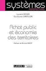 Télécharger le livre :  Achat public et économie des territoires
