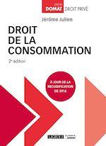 Télécharger le livre :  Droit de la consommation - 2e édition