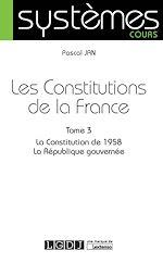 Télécharger le livre :  Les Constitutions de la France