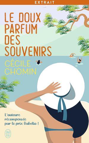 Téléchargez le livre :  Le doux parfum des souvenirs (extrait gratuit)