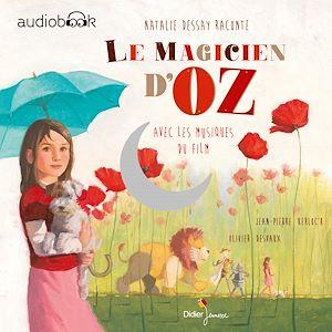 Le Magicien d'Oz | Kerloc'h, Jean-Pierre. Auteur