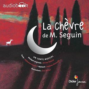 Téléchargez le livre :  La Chèvre de monsieur Seguin
