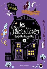 Télécharger le livre :  Les Filouttinen, Le Guide des guides - Tome 3