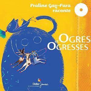 Téléchargez le livre :  Ogres et Ogresses