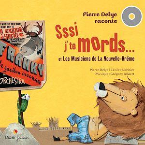 Téléchargez le livre :  Pierre Delye raconte...