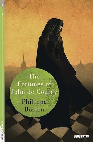 Téléchargez le livre :  The fortunes of John de Courcy - Ebook