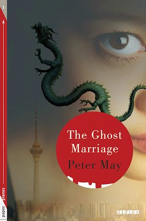 Téléchargez le livre :  The Ghost Marriage - Ebook