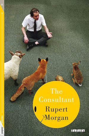 Téléchargez le livre :  The Consultant - Ebook
