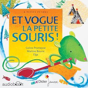 Téléchargez le livre :  Et vogue la petite souris !