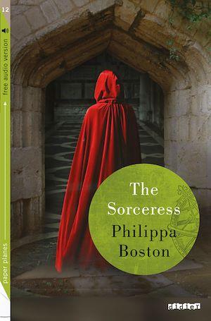 Téléchargez le livre :  The Sorceress - Ebook