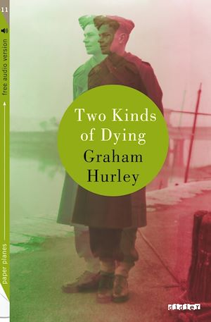 Téléchargez le livre :  Two kinds of dying - Ebook