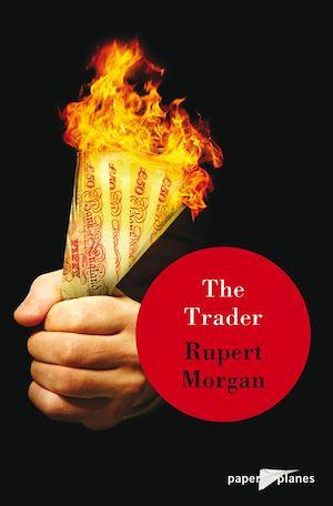 The Trader - Ebook