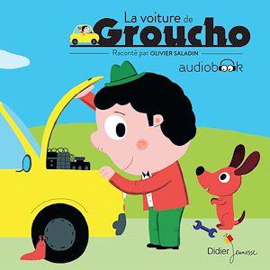 Téléchargez le livre :  La Voiture de Groucho