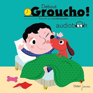Téléchargez le livre :  Debout Groucho !