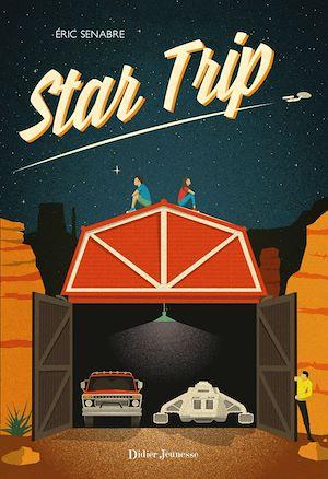 Star Trip | Senabre, Eric