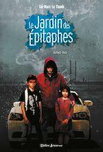 Télécharger le livre :  Le Jardin des Épitaphes - Aimez-moi (tome 2)