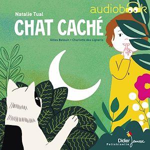 Téléchargez le livre :  Chat caché