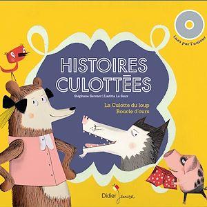 Téléchargez le livre :  Histoires culottées