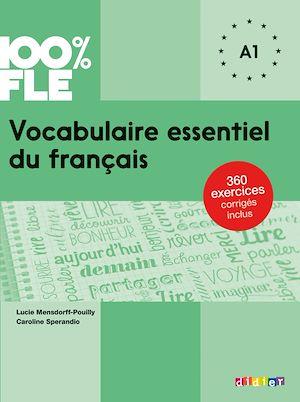 Téléchargez le livre :  Vocabulaire essentiel du français niv. A1 - Ebook