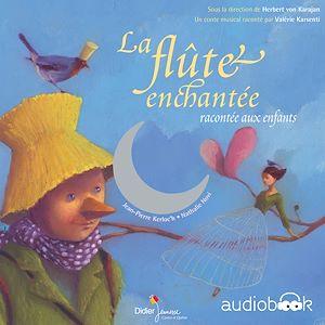 Téléchargez le livre :  La flûte enchantée racontée aux enfants