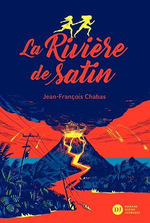 Téléchargez le livre :  La Rivière de satin