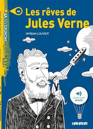 Téléchargez le livre :  Les rêves de Jules Verne - Ebook