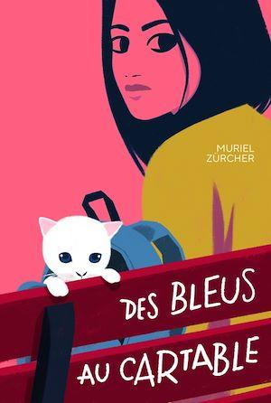 Téléchargez le livre :  Des bleus au cartable