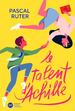 Téléchargez le livre :  Le Talent d'Achille