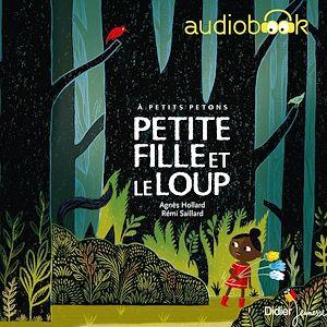 Téléchargez le livre :  Petite Fille et le loup