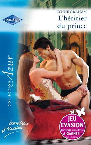 Téléchargez le livre :  L'héritier du prince